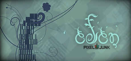 Ключ PixelJunk Eden  [Steam Key ROW]
