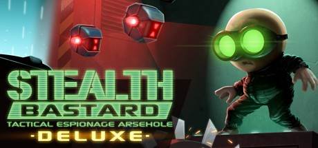Ключ Stealth Bastard Deluxe [Steam Key ROW]