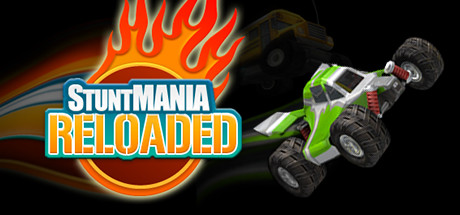 Ключ StuntMANIA Reloaded [Steam Key ROW]