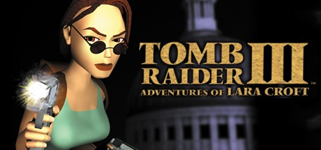 Ключ Tomb Raider III [Steam Key ROW]