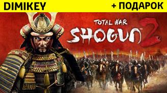Фотография total war: shogun 2  + подарок [steam] оплата картой