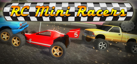 Ключ RC Mini Racers  [Steam Key ROW]