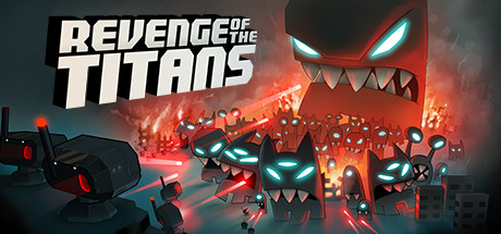 Ключ Revenge of the Titans  [Steam Key ROW]