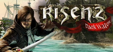 Ключ Risen 2: Dark Waters Gold Edition [Steam Key ROW]