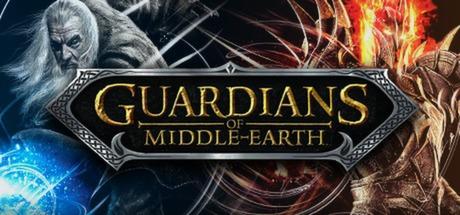 Ключ Guardians of Middle-earth [Steam Key ROW]