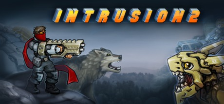 Ключ Intrusion 2 [Steam Key ROW]
