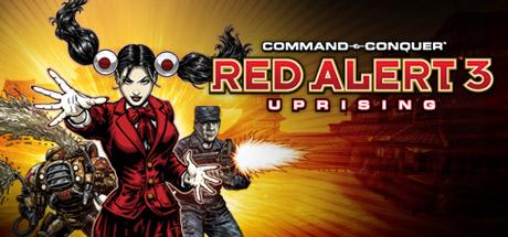 Ключ Red Alert 3 - Uprising [Steam Key ROW]