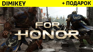 Фотография for honor [uplay] + скидка