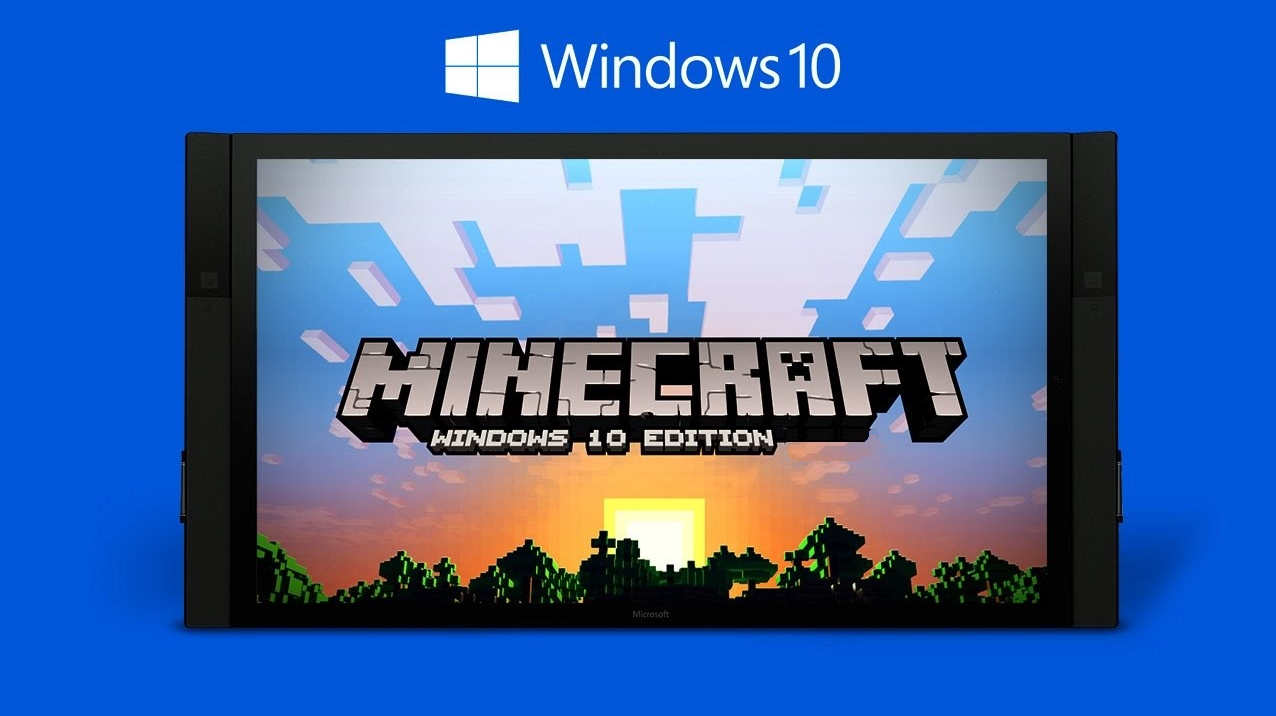 Купить Minecraft: Windows 10 Edition [Key / Region Free]
