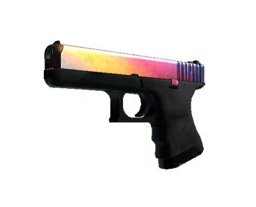 Случайное Запрещенное оружие (30% дороже 600 р.) [CSGО]
