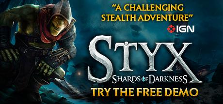keys styx: shards of darkness! shans 20% 49 rur