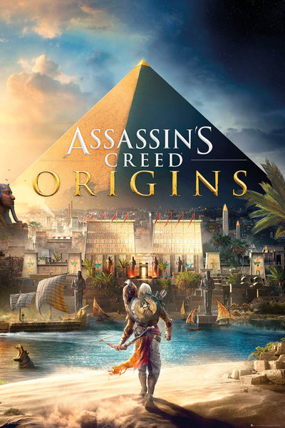 assassin´s creed origins + ac: syndicate [uplay] 69 rur