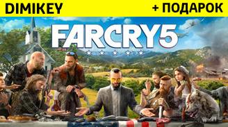Фотография farcry 5 [uplay] + скидка 15%