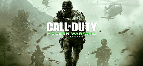 call of duty: modern warfare remastered [steam] 149 rur