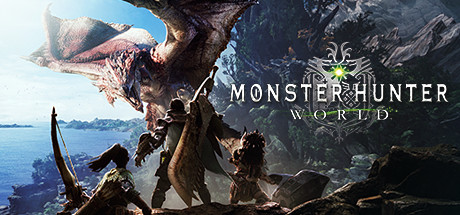 MONSTER HUNTER: WORLD (STEAM/RU)