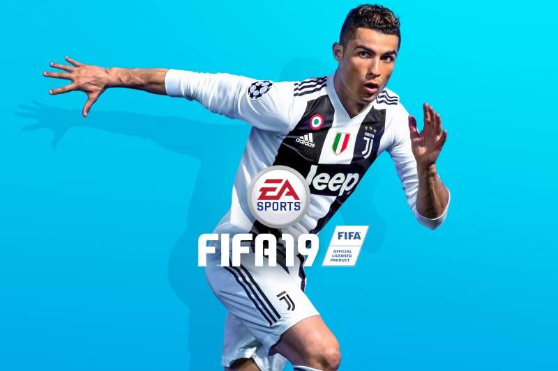 FIFA 19 [ORIGIN] + подарок + бонус + скидка 15%