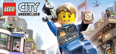 lego city undercover + podarok [steam] 199 rur