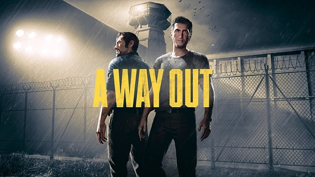 A way out [ORIGIN] + CASHBACK ❤️