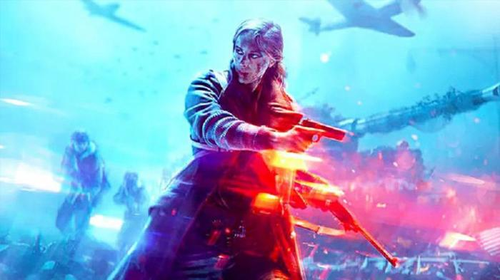 battlefield v [origin] + skidka 15% 39 rur