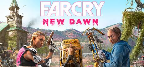farcry: new dawn [uplay] + skidka 15% 39 rur