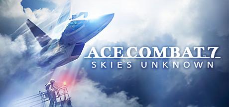 ace combat 7: skies unknown + podarok + bonus [steam] 149 rur
