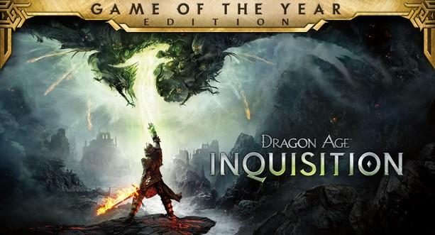 dragon age: inquisition goty + pochta [smena dannyh] 39 rur