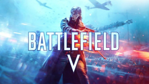 battlefield 5 + bf1 prem [origin] 49 rur