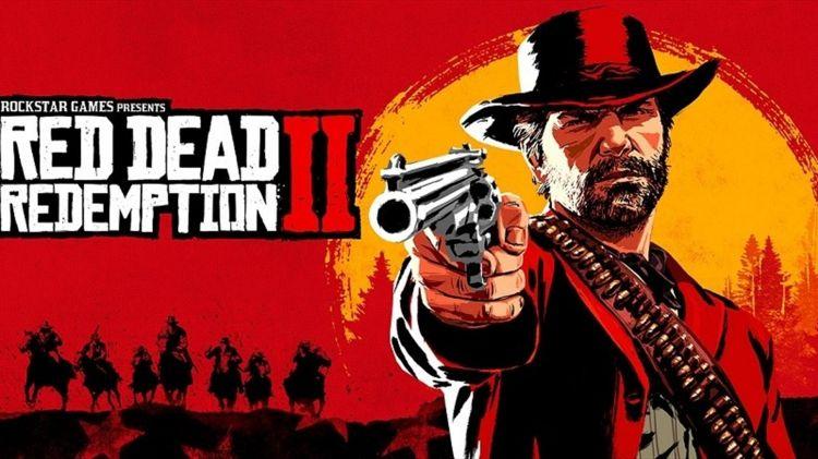 red dead redemption 2 + podarok [epic] 199 rur