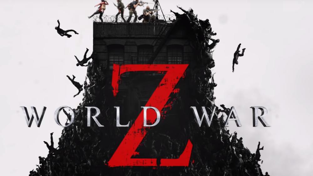 world war z + podarok [epic] 69 rur