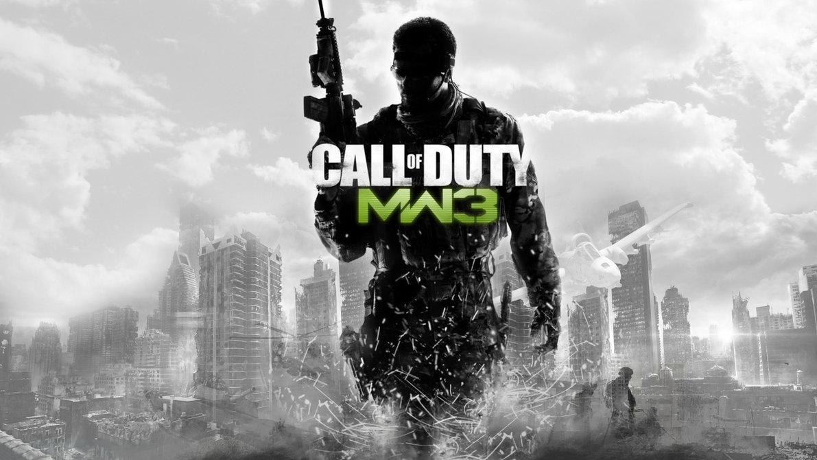 Call of Duty: Modern Warfare 3 + подарок +бонус [STEAM]
