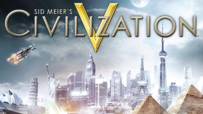 Civilization V + подарок + бонус + скидка 15% [STEAM]