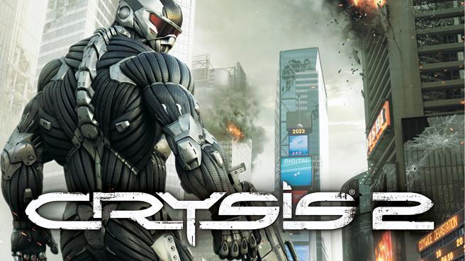 Купить Crysis 2 [ORIGIN] + скидка 15%