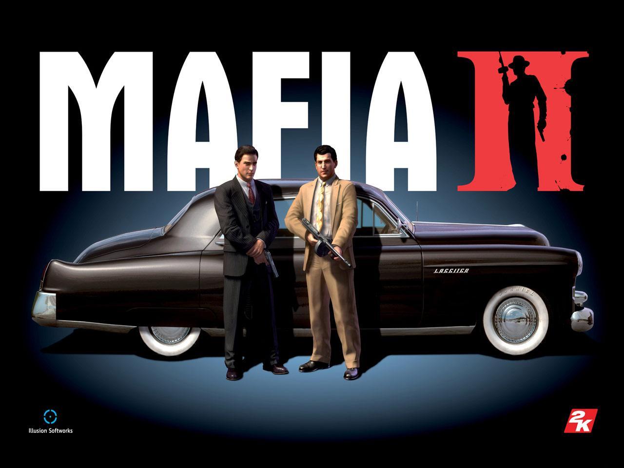 Mafia II + подарок + скидка 15% [STEAM]