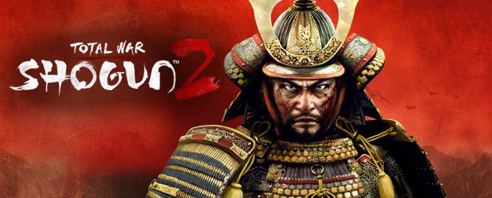 Total War: Shogun 2  + подарок + бонус + скидка [STEAM]