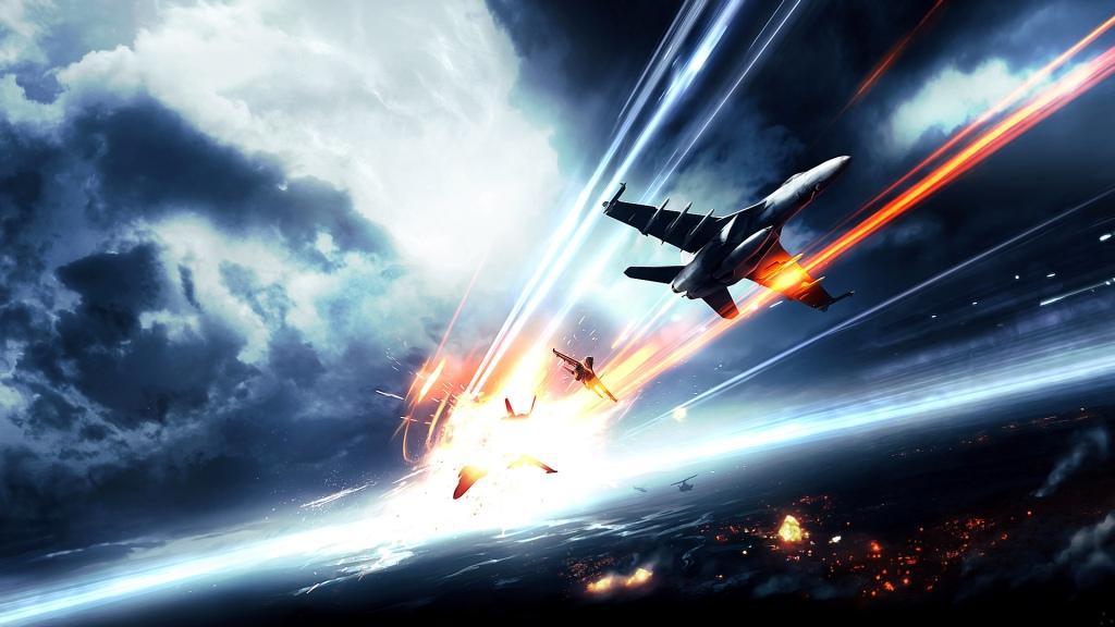 Случайный Battlefield (V, 1, Hardline, 4, 3) [ORIGIN]