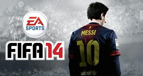 FIFA 14 [ORIGIN] + скидка 15%