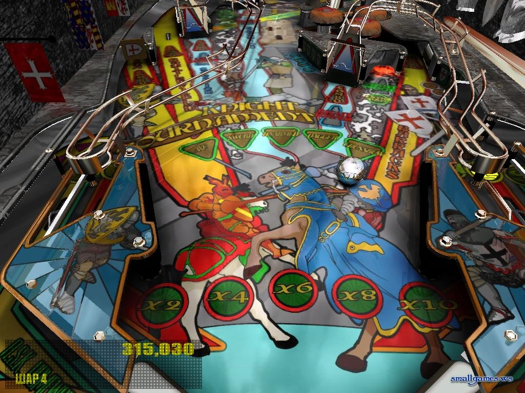 Dream Pinball 3D license key Steam