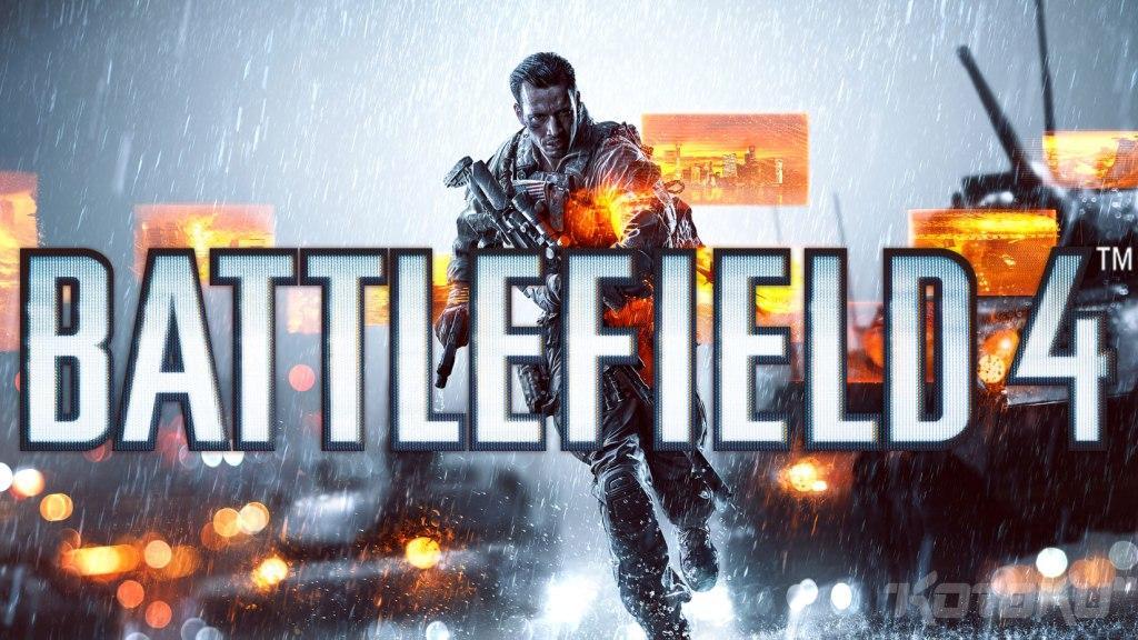 Купить Battlefield 4 [ORIGIN] + скидка 15%