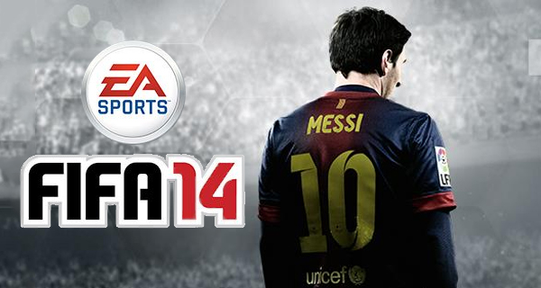 FIFA 14 + Почта [смена данных]