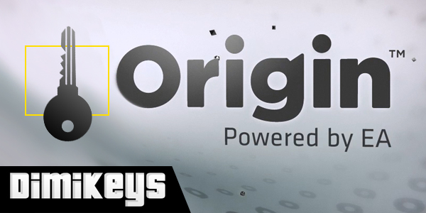 Random key Origin + GIFT (Region Free)