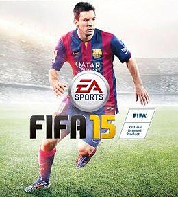 FIFA 15 [ORIGIN] + подарок + скидка 15%