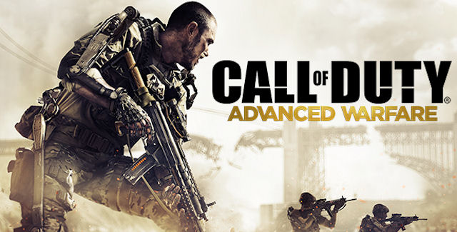 call of duty: advanced warfare + cod: ghosts [steam] 49 rur