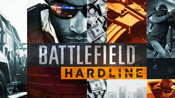 battlefield hardline [origin]  + bonus 14 rur