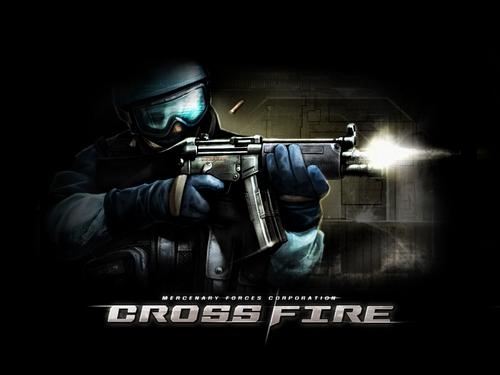 Купить Crossfire (От мл. лейтинанта до капитана) + почта