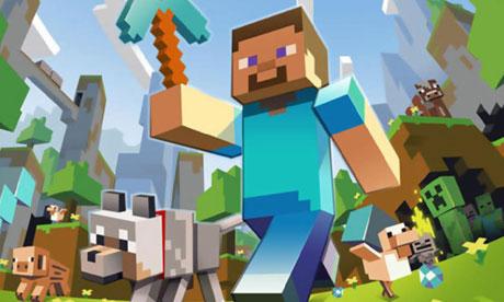 Купить Minecraft Premium [Вход только через клиент]