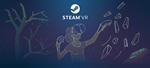 Случайный Ключ STEAM c VR игрой [Region Free]