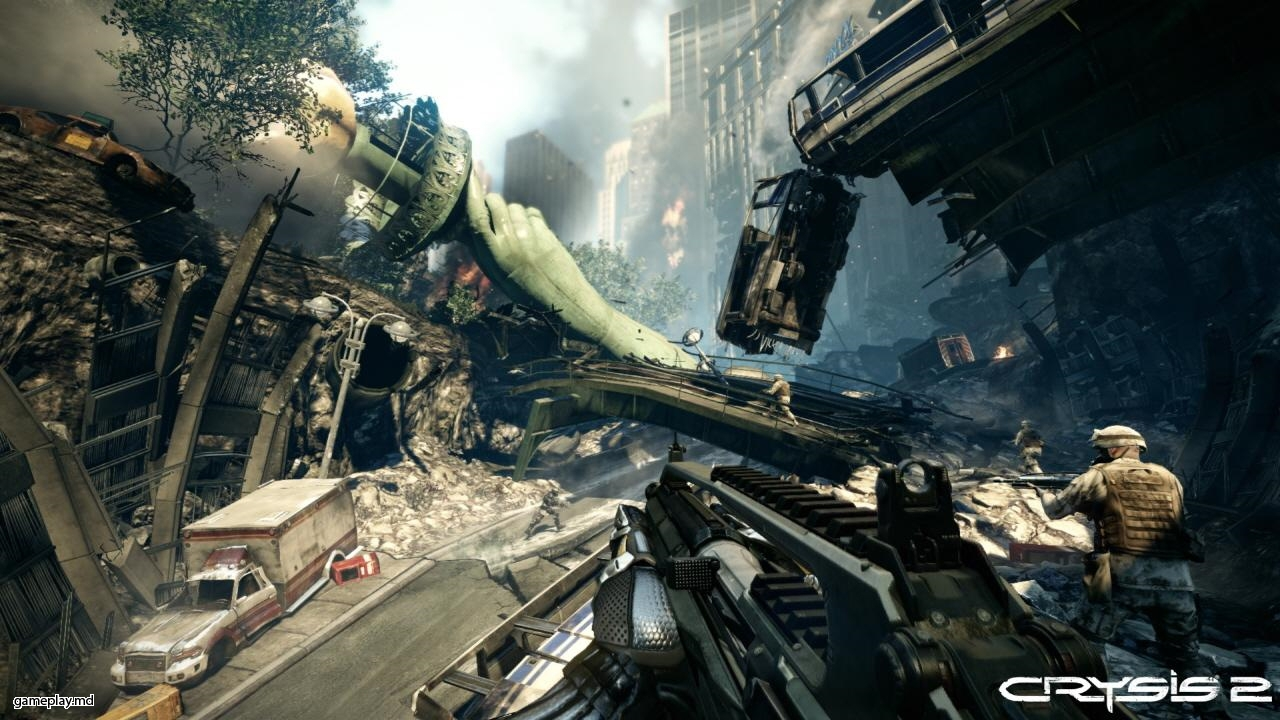 Crysis 2 Maximum Edition (Origin Key) + СКИДКИ + БОНУС