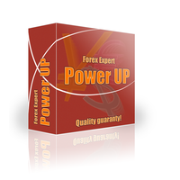 Power Up - aggressive trading adviser for small TFov