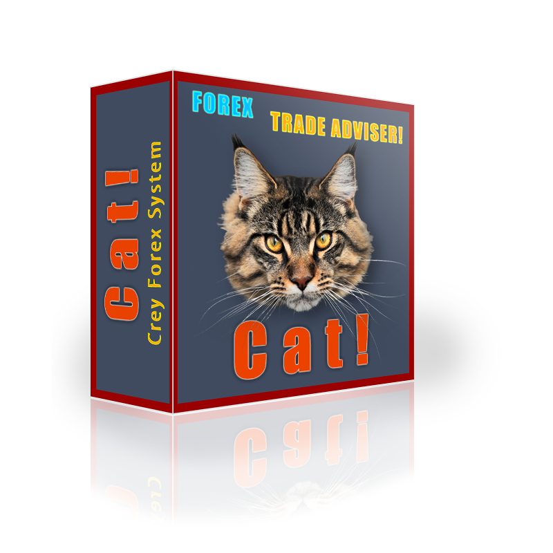 Cat - flexible adviser for any currency pair and TF-s