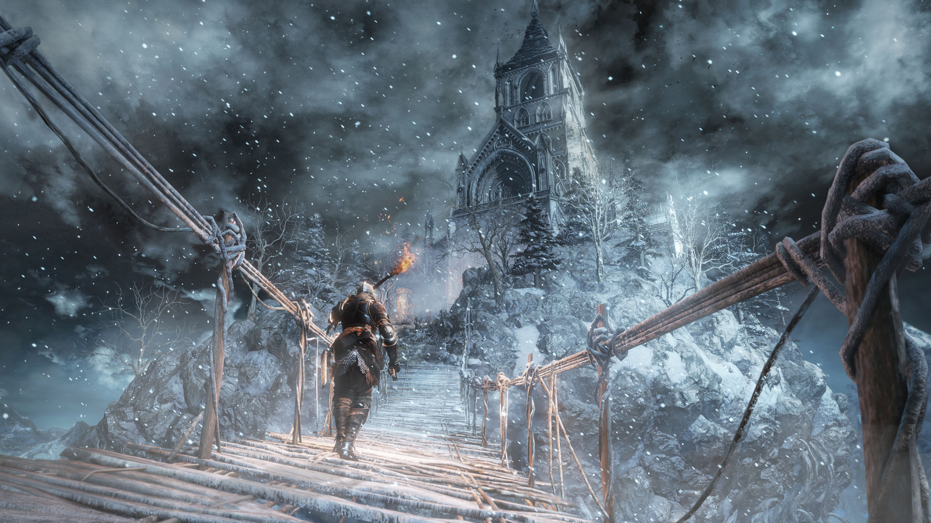 DARK SOULS 3 DLC Ashes of Ariandel (Steam)